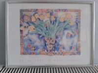 Picture/Print - Tropical Vase by Tanya Short