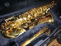 Yamaha Alto Saxophone | YAS-475 | EXCELLENT CONDITION
