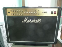 Marshall JVM205c guitar combo amp in excellent condition. RRP over £1000