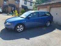 Audi A4 2.0 FSI , 2002