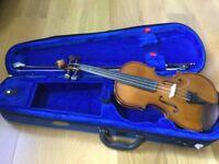 Stentor Student 1 Violin 1/2
