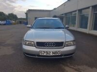 Audi A4, Cambelt Changed, Good Service History, Mot, Hpi Clear, A Must See, 395 Ono
