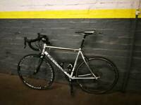 Canondale Synapse Road Bike