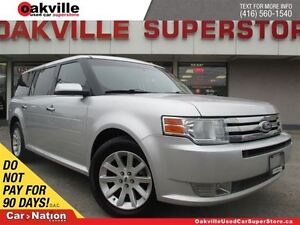2011 Ford Flex SEL | WHOLESALE TO THE PUBLIC | YOU CERTIFY - YOU