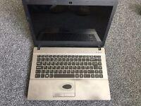 Custom built Laptop i5 4 core 8gb Ram 500GB storage, good condition