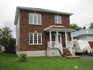 297 900$ - Maison 2 étages à vendre à St-Jean-sur-Richelieu