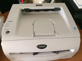 Brother HL - 2035 Laser Printer