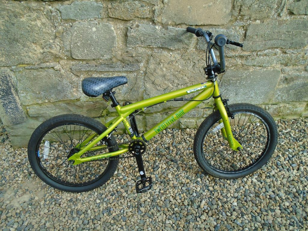 Bmx Kobe Twentyfive Nine Bike In Haydon Bridge Northumberland