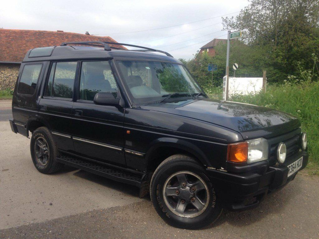 quarter trend front the in us for discovery motor defender sale limited three news s u notable most landrover top land edition rover rovers view