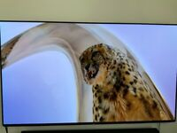 "For Sale 65"" Panasonic FZ802B OLED TV Television"