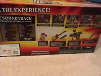 Guitar Hero (World Tour) Complete Band Game