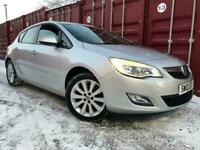 Vauxhall Astra 1.4 Petrol 2010 Year Mot No Advisory Low Miles Cheap To Run And Insure Cheap Car !
