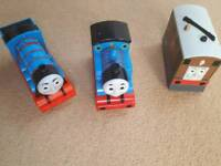 Thomas trains