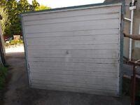 Garage Door (used)