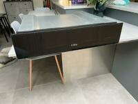 CDA Built-in warming drawer