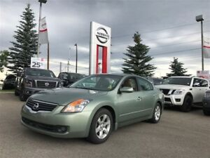 2008 Nissan Altima 2.5 S ONE OWNER HYBRID!!!