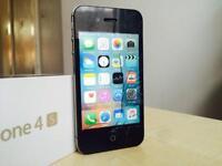 iPhone 4s (Unlocked) 16GB In Good Conditon