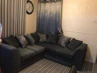 🔵💖🔴AMAZING OFFER🔵💖🔴Brand New DYLAN Premium Fabric 3+2 / Corner Sofa Suite