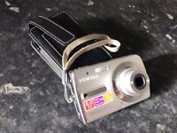 Collector's Pentax Digital Camera ??