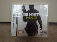 Call of Duty: Modern Warfare 3 - Defiance (Nintendo DS)