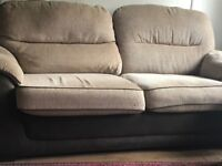 Sofas in great condition