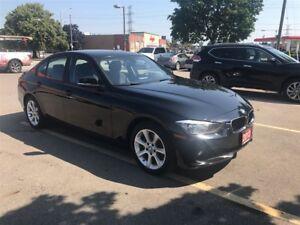 2013 BMW 3 Series 328i xDrive/No Accidents/Auto/Ontario Car