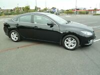 Mazda 6 1.8TS 2008 and extra FREE Set Of Michelin Winter Tyres