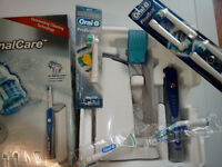 Oral B Professional Care 8500 Electric Toothbrush. Never Used!