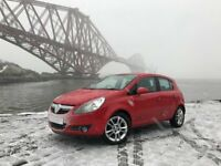 Vauxhall Corsa 1.4 SXI 58-Reg...82,000 Miles...Full Service History...One Year MOT..New Tyres..Cheap