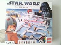 LEGO STAR WARS BOARD GAME