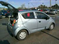 2011 Chevrolet Spark Plus 5 door Road Tax only £30 low ins Clean Car (can be viewed inside anytime)