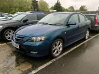 Mazda 3 Sport 2.0 - Fsh - Hpi Clear - Bose Sound