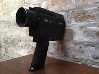 Eumig Sound 31 XL super 8 camera