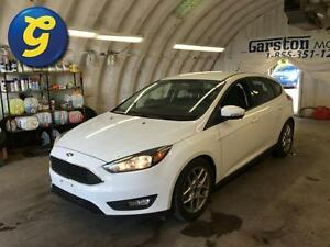 2015 Ford Focus SE**BACK UP CAMERA*PHONE CONNECT/VOICE RECOGNITI