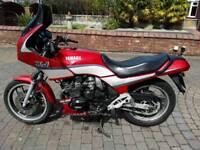 Yamaha XJ600 1991