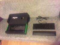 Razer Huntsman Elite Gaming Keyboard RZ03-0187