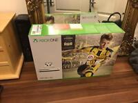 XBOX ONE S - BRAND NEW (WITH MANUFACTURE SEAL)