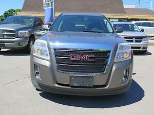 2010 GMC Terrain Cambridge Kitchener Area image 2