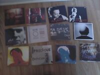 Depeche mode CD singles collection