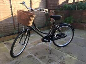 Viking Deja Vu Ladies vintage cycle