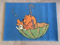 Rug (Winnie The Pooh) - collection only