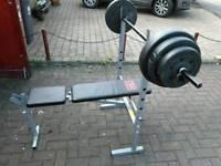 Propower Bench Press
