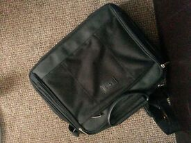 HP lap top back very good quaility and will last you years never used pretty much new .