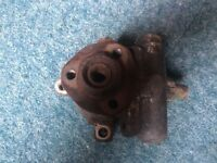 *** Vw Golf Mk2 GTI Power Steering Pump *** £30
