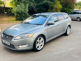 image for AUTOMATIC FORD MONDEO 2.0 TDCI TITANIUM X ESTATE 2009/59 TOP MODEL WITH ALL EXTRAS/FULL SERVICE