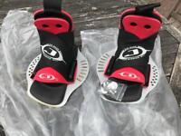 Jobe Wakeboard Binding