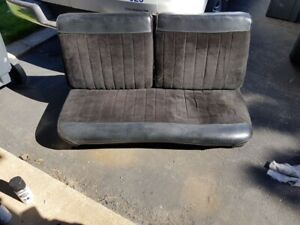 1969 Dodge Dart Front Bench Seat