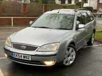 FORD MONDEO 2.0 TDCI GHIA X~ AUTOMATIC~ LOW MILES 93K~ FULL SERVICE HISTORY
