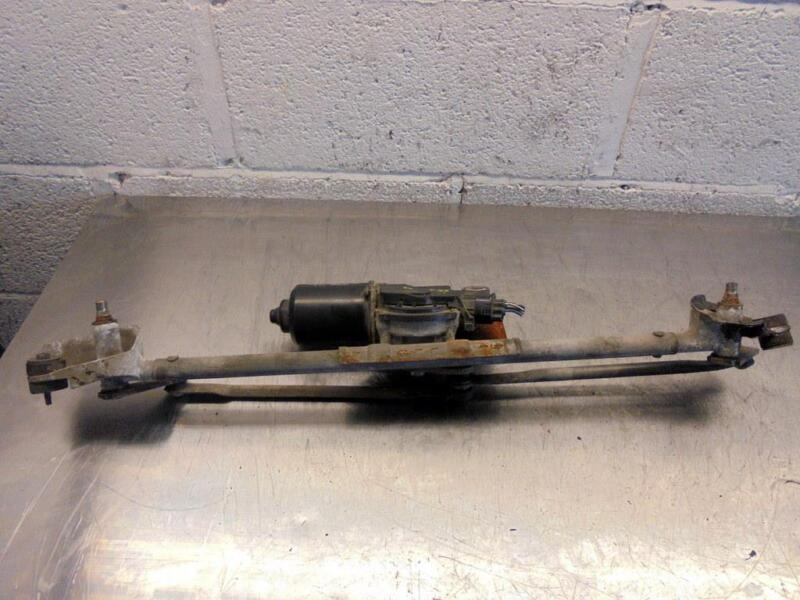 Lexus IS200 Wiper Motor With Linkage Front 85110-53020