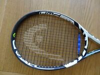 Head Graphene XT Speed PWR Grip 3 (4 3/8)